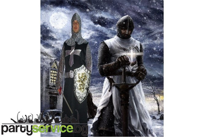 Knight Templar - Рицар тамплиер
