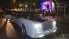 Лимузина под наем Rolls Royce Phantom