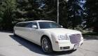 Лимузина под наем Chrysler -1